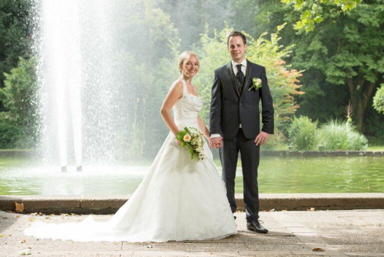 Hochzeitsfotos in Ingelfingen